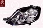 Reflektor KLOKKERHOLM 95330145 KLOKKERHOLM 95330145