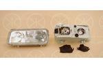 Reflektor KLOKKERHOLM 95380144 KLOKKERHOLM 95380144
