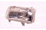Reflektor KLOKKERHOLM 95420121A1 KLOKKERHOLM 95420121A1