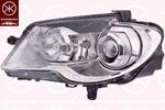 Reflektor KLOKKERHOLM 95450186A1 KLOKKERHOLM 95450186A1