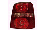Lampa tylna zespolona KLOKKERHOLM 95450714 (z prawej)