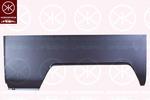 Sciana boczna KLOKKERHOLM  9555591 (z tyłu z lewej)