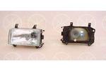 Reflektor KLOKKERHOLM 95580122A1 KLOKKERHOLM 95580122A1