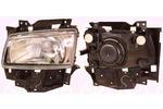 Reflektor KLOKKERHOLM 95590148 KLOKKERHOLM 95590148