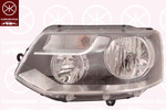 Reflektor KLOKKERHOLM 95680133 KLOKKERHOLM 95680133