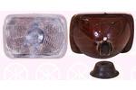 Reflektor KLOKKERHOLM 96000205 KLOKKERHOLM 96000205