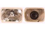 Reflektor KLOKKERHOLM 96000360 KLOKKERHOLM 96000360