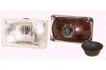 Reflektor KLOKKERHOLM 96000420 KLOKKERHOLM 96000420