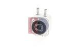 Chłodnica oleju silnikowego AKS DASIS 046005N AKS DASIS 046005N