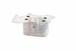 Chłodnica oleju silnikowego AKS DASIS 046048N AKS DASIS 046048N