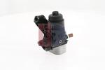Chłodnica oleju silnikowego AKS DASIS 046052N AKS DASIS 046052N