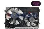 Wentylator chłodnicy silnika AKS DASIS 048108N AKS DASIS 048108N