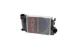 Chłodnica powietrza doładowującego - intercooler AKS DASIS 077018N AKS DASIS 077018N