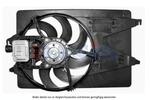 Wentylator chłodnicy silnika AKS DASIS 098121N