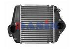 Chłodnica powietrza doładowującego - intercooler AKS DASIS 117007N AKS DASIS 117007N