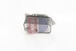 Chłodnica oleju silnikowego AKS DASIS 156021N AKS DASIS 156021N