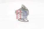 Chłodnica oleju silnikowego AKS DASIS 156023N AKS DASIS 156023N