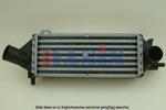 Chłodnica powietrza doładowującego - intercooler AKS DASIS 157010N AKS DASIS 157010N