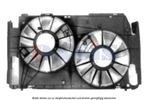Wentylator chłodnicy silnika AKS DASIS 218081N