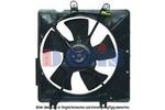 Wentylator chłodnicy silnika AKS DASIS 518010N AKS DASIS 518010N