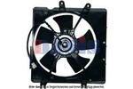Wentylator chłodnicy silnika AKS DASIS 518030N