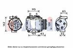 Kompresor klimatyzacji