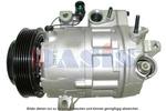 Kompresor klimatyzacji AKS DASIS 852736N AKS DASIS 852736N