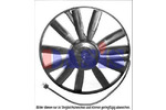 Wentylator chłodnicy silnika AKS DASIS 870085N AKS DASIS 870085N