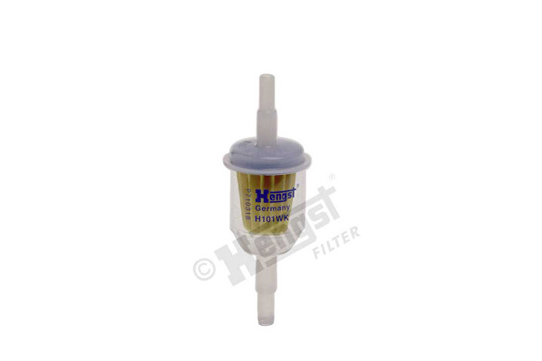 Filtr paliwa HENGST FILTER (H101WK)