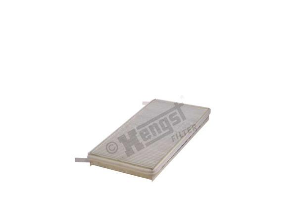 Filtr kabinowy HENGST FILTER (E908LI)