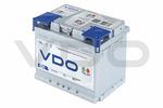 Akumulator VDO A2C59520000D VDO A2C59520000D