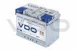 Akumulator VDO A2C59520001D VDO A2C59520001D