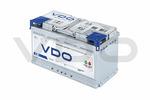 Akumulator VDO A2C59520003D VDO A2C59520003D