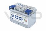 Akumulator VDO A2C59520004D VDO A2C59520004D