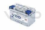 Akumulator VDO A2C59520005D VDO A2C59520005D