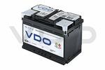Akumulator VDO A2C59520011D VDO A2C59520011D