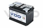 Akumulator VDO A2C59520011E VDO A2C59520011E