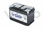 Akumulator VDO A2C59520012D VDO A2C59520012D