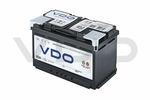 Akumulator VDO A2C59520012E VDO A2C59520012E