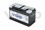 Akumulator VDO A2C59520013D VDO A2C59520013D