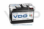 Akumulator VDO A2C59520014D VDO A2C59520014D
