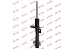 Amortyzator KYB Excel-G 339763 (Oś przednia)