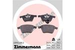 Klocki hamulcowe - komplet ZIMMERMANN 23913.200.2