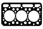Uszczelka głowicy silnika GLASER H80157-00
