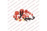 Korek paliwa przelewowego DELPHI  9109-902