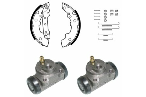 Brembo A02226 Fitting Kit for Brake Pads