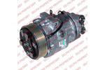Kompresor klimatyzacji DELPHI  TSP0155857