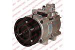 Kompresor klimatyzacji DELPHI  TSP0155863