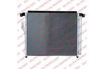 Chłodnica klimatyzacji - skraplacz DELPHI TSP0225654 DELPHI TSP0225654