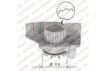 Pompa wody DELPHI WP1601 DELPHI WP1601